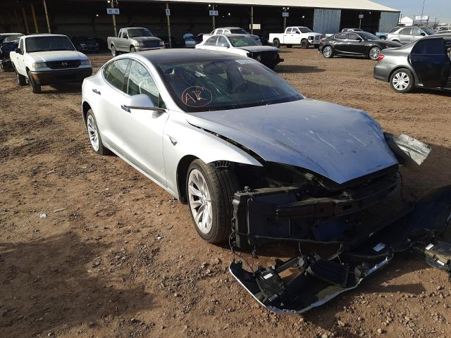 2018 TESLA MODEL S - Other View Lot 31221471.