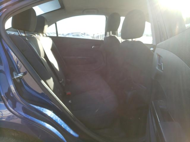 2014 Chevrolet SONIC   Vin: 1G1JC5SHXE4171083