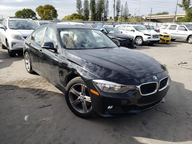 2015 BMW 328 I WBA3A5G54FNS85867