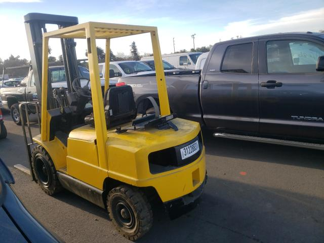 2005 Hyster Fork Lift for sale in San Martin, CA