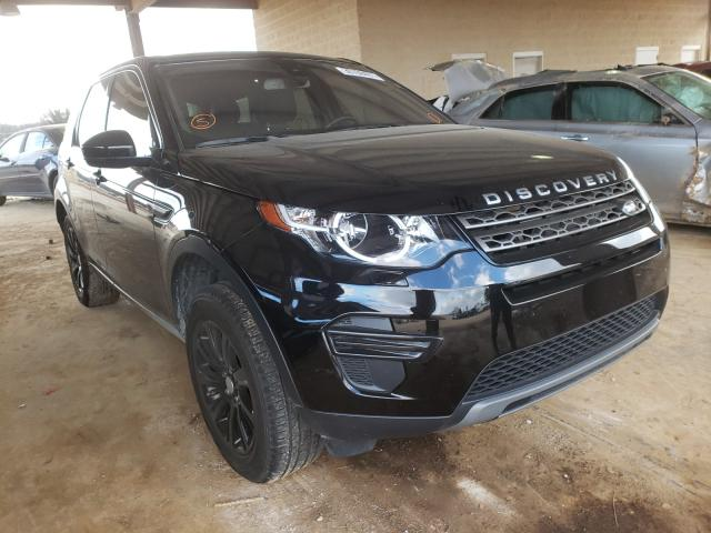 2019 LAND ROVER DISCOVERY - Other View Lot 30768401.