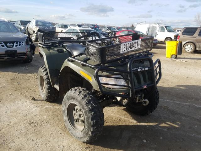 Salvage cars for sale from Copart Kansas City, KS: 2006 Other ATV