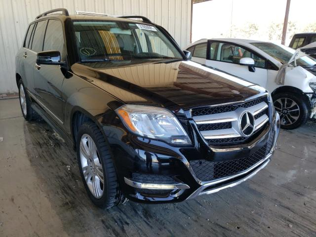 Salvage cars for sale from Copart Homestead, FL: 2015 Mercedes-Benz GLK 350