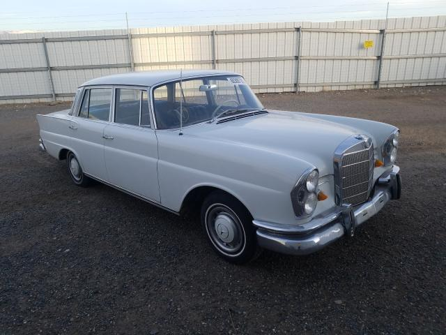 1967 Mercedes-Benz 230S for sale in Helena, MT