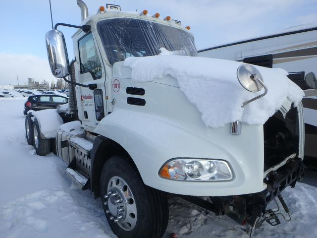 2015 Mack 600 CXU600 for sale in Montreal Est, QC