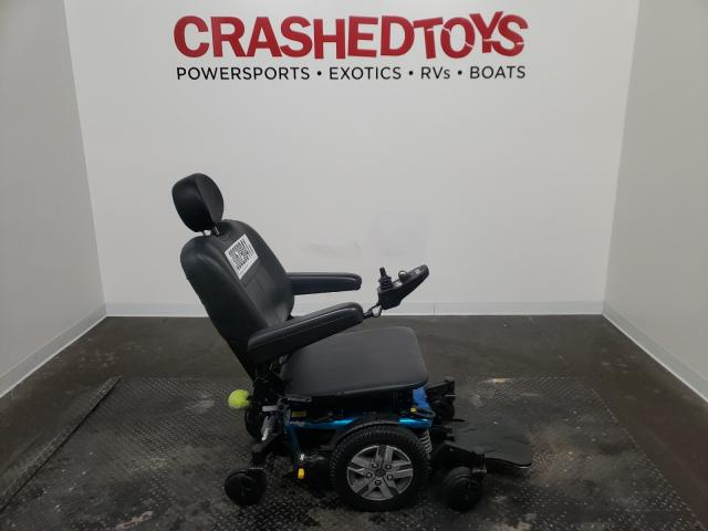 Salvage 2000 QUAN WHEELCHAIR - Small image. Lot 30629041