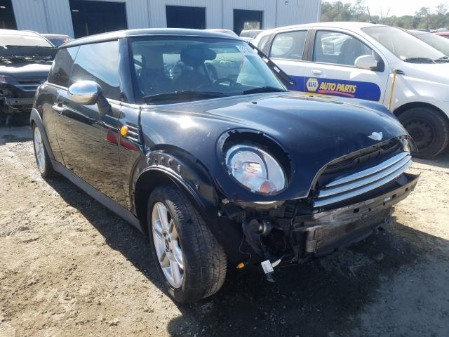 Mini salvage cars for sale: 2012 Mini Cooper