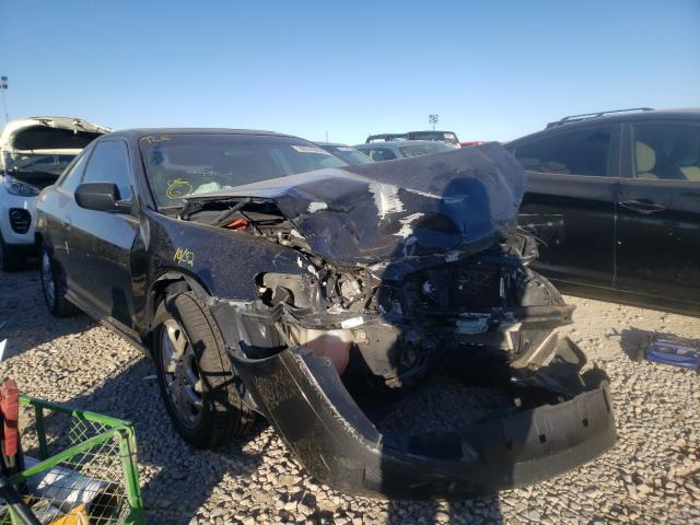 Salvage cars for sale from Copart Magna, UT: 2001 Honda Accord EX