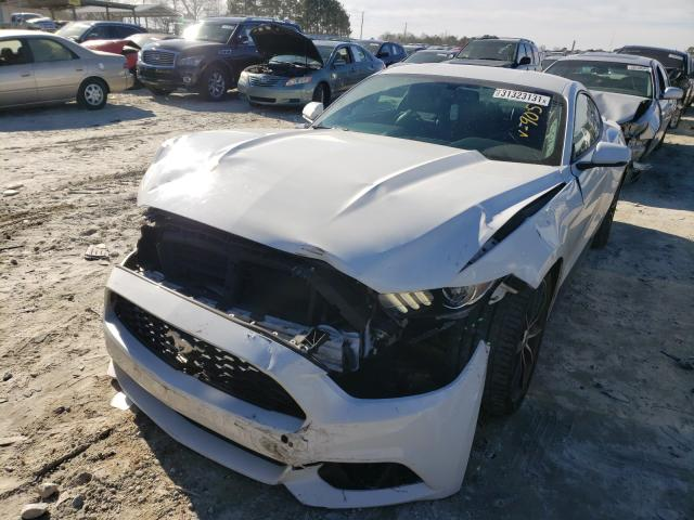 FORD MUSTANG 2017 1