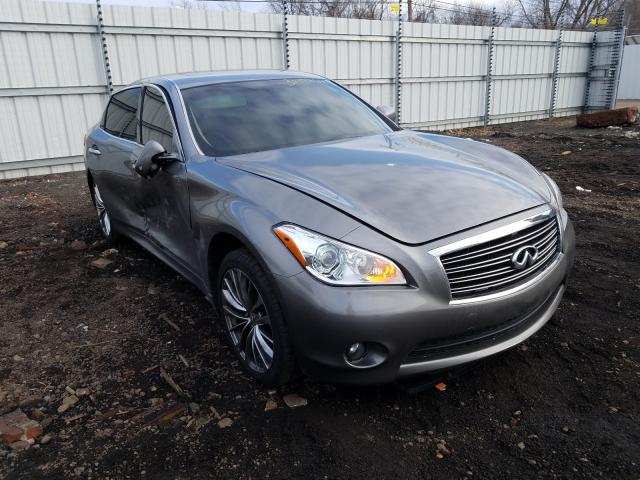 2012 Infiniti M37 X for sale in New Britain, CT