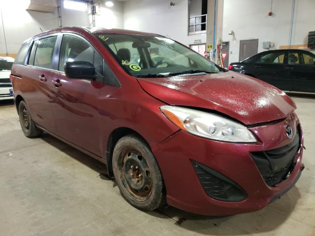 2012 Mazda 5 for sale in Moncton, NB