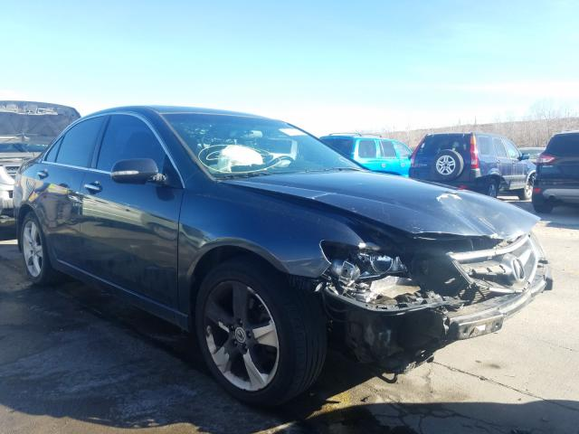 2004 ACURA TSX - Other View