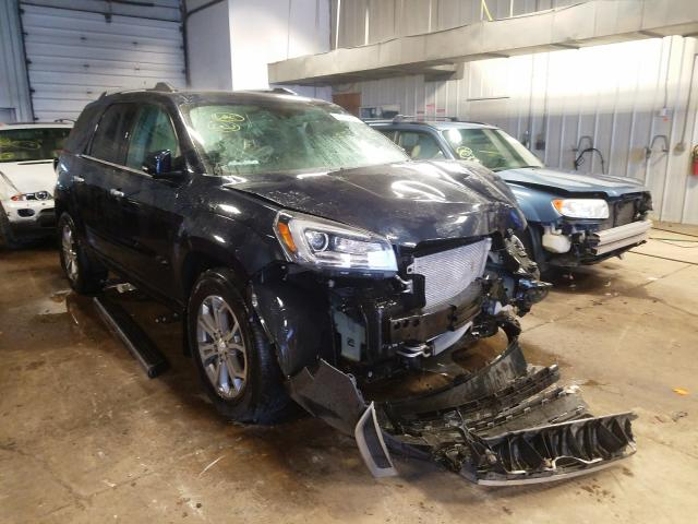2016 GMC ACADIA SLT - Other View Lot 30342151.