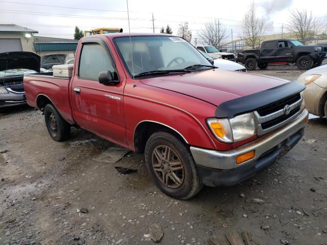 1997 Toyota Tacoma en venta en Eugene, OR