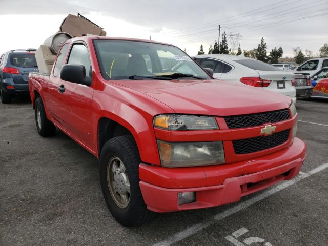 1GCCS199978215418-2007-chevrolet-colorado