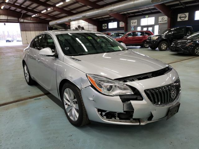 2015 Buick Regal en venta en East Granby, CT