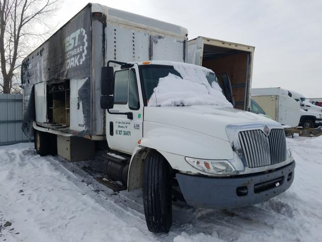 2006 International 4000 for sale in Avon, MN