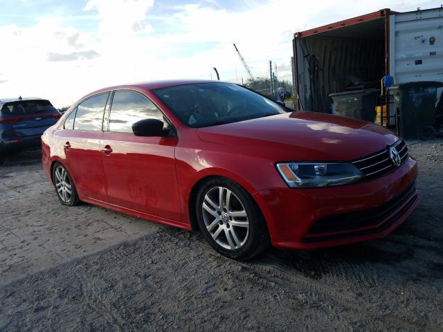 2015 Volkswagen Jetta Base 2  L