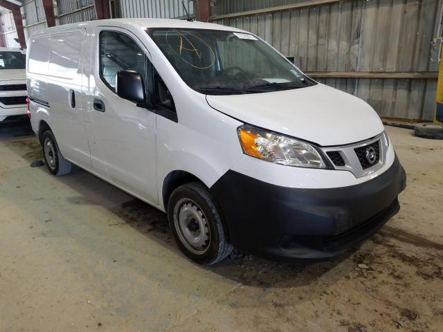 2019 NISSAN NV200 2.5S - Other View Lot 31375021.