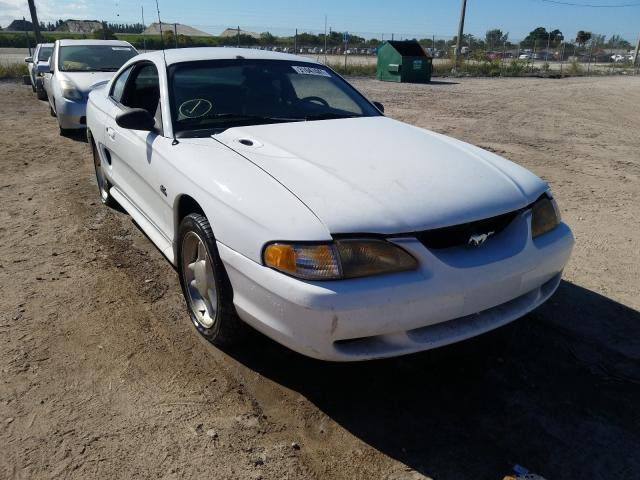 FORD MUSTANG 1995 0
