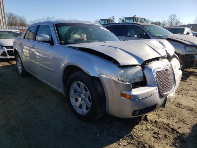 2007 Chrysler 300 Touring for sale in Spartanburg, SC