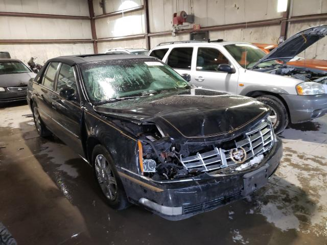 Cadillac salvage cars for sale: 2006 Cadillac DTS