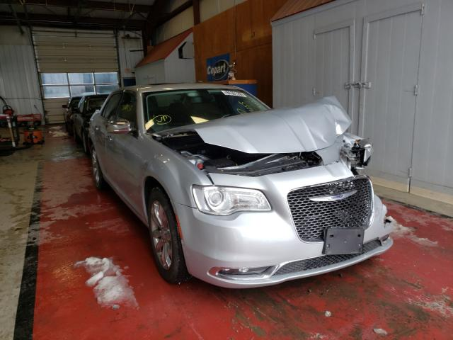 2020 Chrysler 300 Limited for sale in Angola, NY