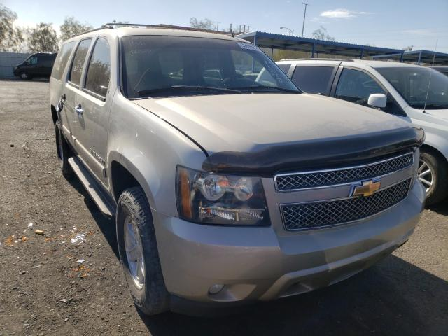 2007 Chevrolet Suburban K for sale in Las Vegas, NV