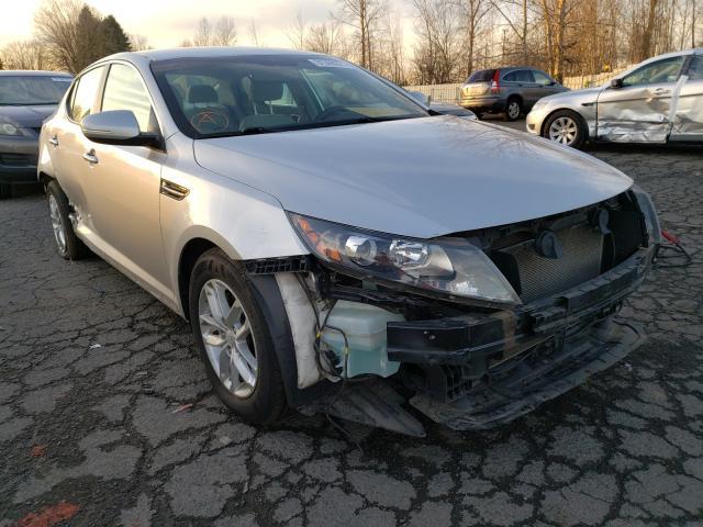 2013 Kia Optima Lx 2.4L