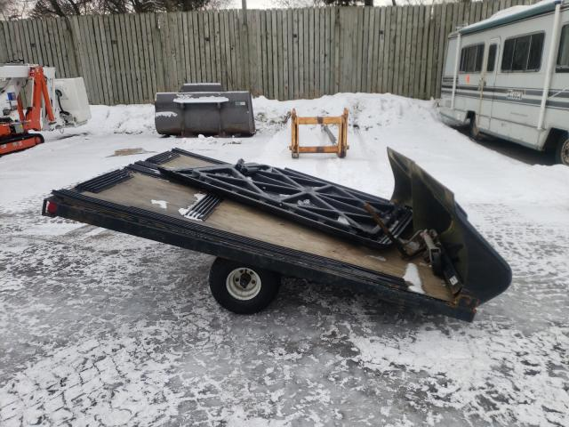 Homemade salvage cars for sale: 2021 Homemade Trailer