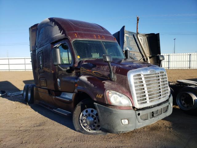 2015 FREIGHTLINER CASCADIA 1 - Other View Lot 31031431.