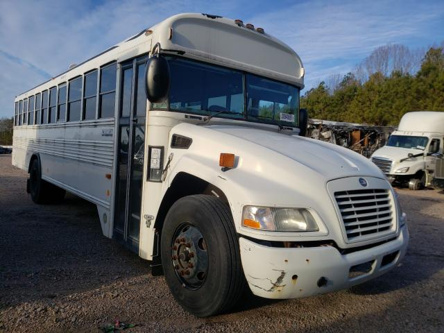 2010 Blue Bird School Bus for sale in Charles City, VA