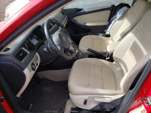 2013 Volkswagen JETTA   Vin: 3VWDP7AJ1DM213228
