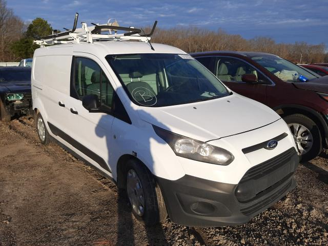 Salvage cars for sale from Copart Conway, AR: 2014 Ford Transit CO