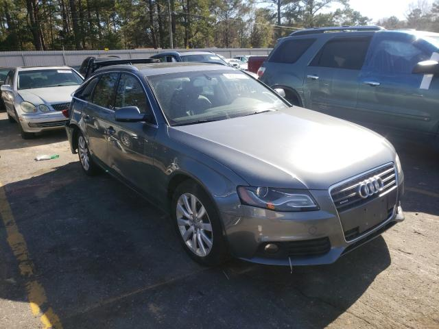 2012 AUDI A4 PREMIUM - Other View Lot 30904901.