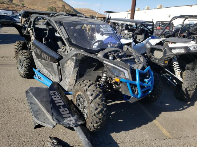 Can-Am Maverick salvage cars for sale: 2019 Can-Am Maverick