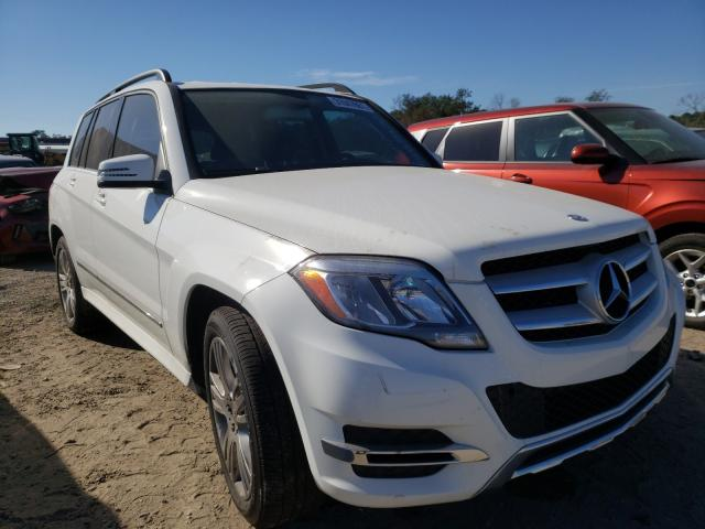 2015 Mercedes-Benz GLK 350 for sale in Jacksonville, FL