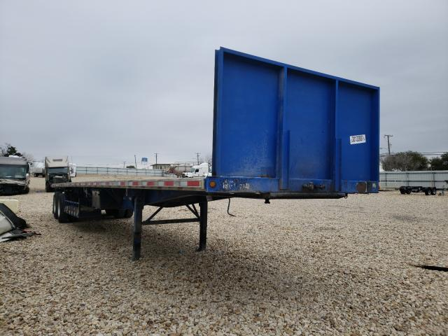 Wabash salvage cars for sale: 1998 Wabash Trailer
