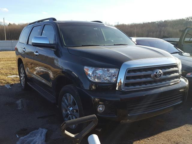 2017 Toyota Sequoia for sale in Louisville, KY