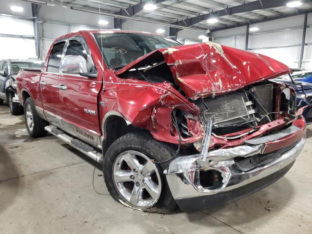 2008 DODGE RAM 1500 S - Other View