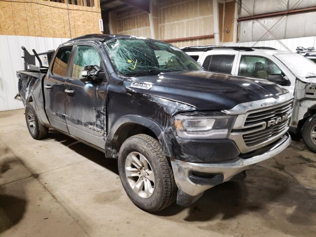 2020 Dodge 1500 Laram for sale in Anchorage, AK