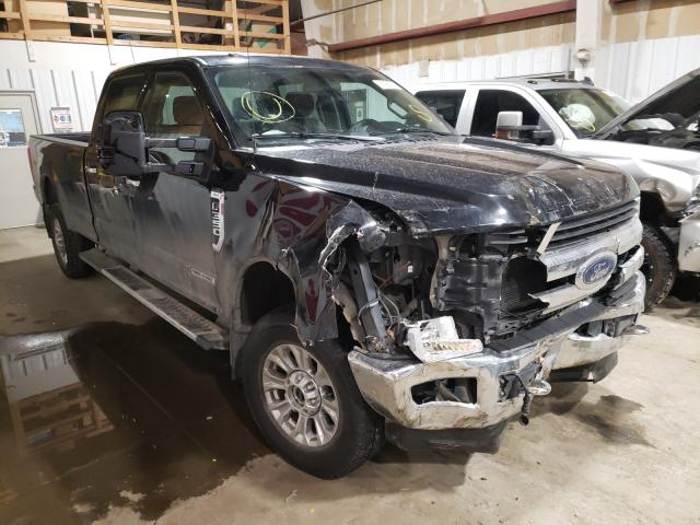 2017 Ford F350 Super en venta en Anchorage, AK