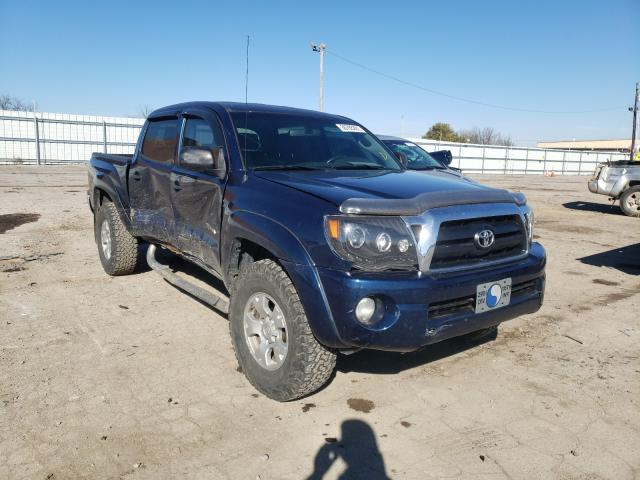 2007 Toyota Tacoma DOU for sale in Lexington, KY