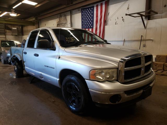Dodge salvage cars for sale: 2004 Dodge RAM 1500 S