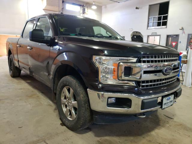 2018 Ford F150 Super for sale in Moncton, NB