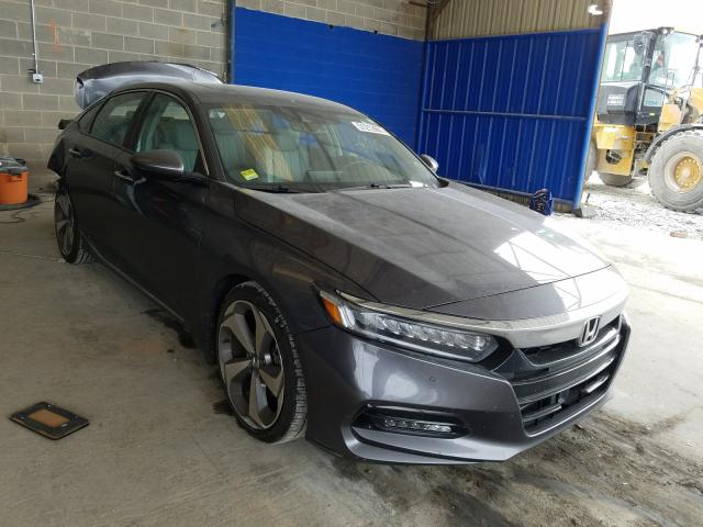 2018 Honda Accord TOU for sale in Cartersville, GA