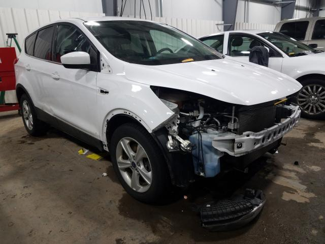2014 FORD ESCAPE SE 1FMCU9GX2EUC60694