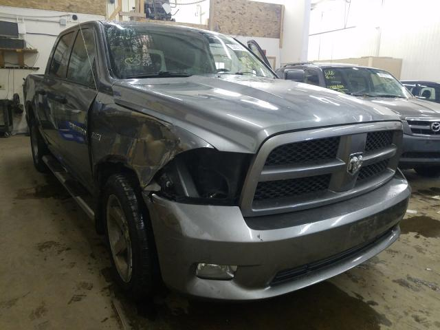 2012 DODGE RAM 1500 S - Other View Lot 30631081.