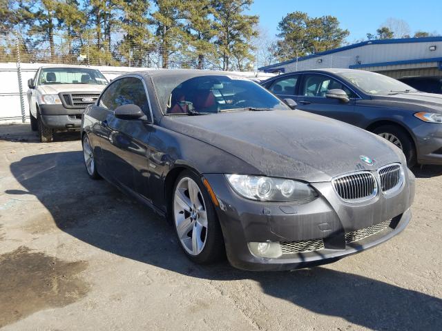 BMW 3 SERIES 2008 0