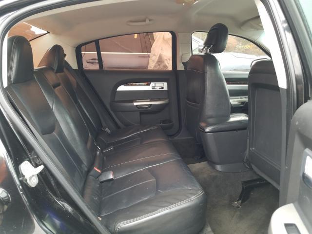 2010 Chrysler SEBRING | Vin: 1C3CC5FB5AN147160